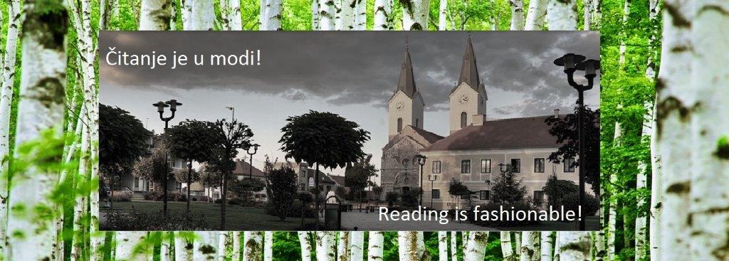 Čitanje je u modi
