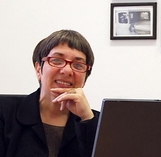 Simona Resman